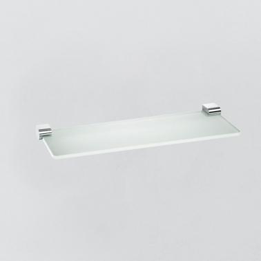 samガラス棚受 004-1137+004-1000、004-1138+004-1000 sam シリーズ ガラス付
