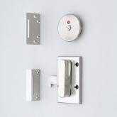 表示器付ラッチ錠 14-3479-02-021