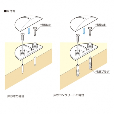 d line戸当り 14-5080-02 d line シリーズ