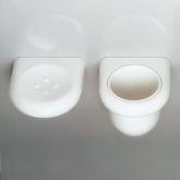 石鹸受 477-02-200型 HEWI 477 シリーズ