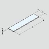 ガラス板 477-03型