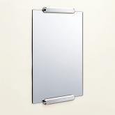 ステンレス鋼(SUS316)製鏡押え ZL-3101-200