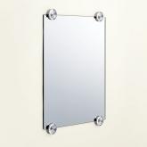 ステンレス鋼(SUS316)製鏡押え ZL-3102-40