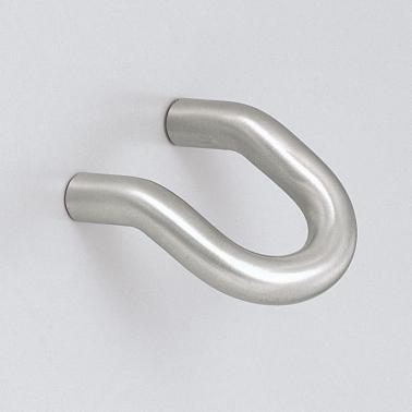 d lineステンレス鋼製 ハンドル 14-3852-02-041