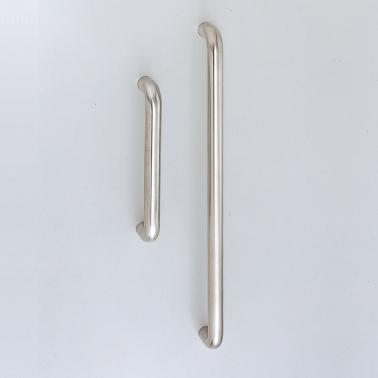 d lineステンレス鋼製ドアハンドル 14-4612型、14-4614型