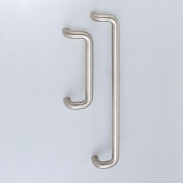 d lineステンレス鋼製ドアハンドル 14-4632型、14-4634型