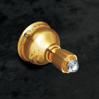 MESTREフック 041075型 真鍮(黄銅) シルバー