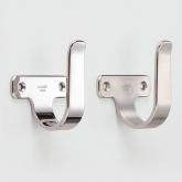 ステンレス鋼製フック 5H型