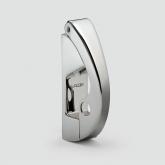 ステンレス鋼(SUS316相当品)製ナス環フック EN-R80-K 南京錠対応