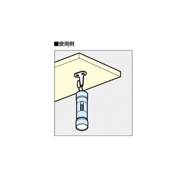 LAMPステンレス鋼製フック HJ型 ステンレス シルバー