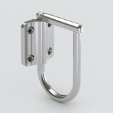 ステンレス鋼製ジャンボナス環フック JN-T100