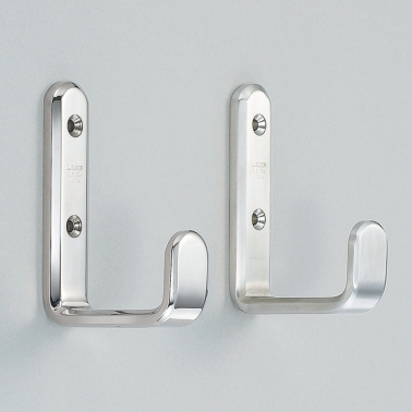 LAMPステンレス鋼製フック XL-SF型 ステンレス シルバー