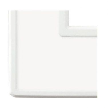 フレックス ホワイト パネル(クリアーホワイト) スイッチプレート・コンセントカバー(スイッチカバー、コンセントプレート)