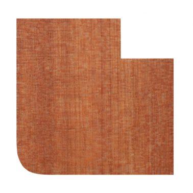 プレミアムウッド RD(天然木(アサダ)/クリアー塗装) スイッチプレート・コンセントカバー(スイッチカバー、コンセントプレート)